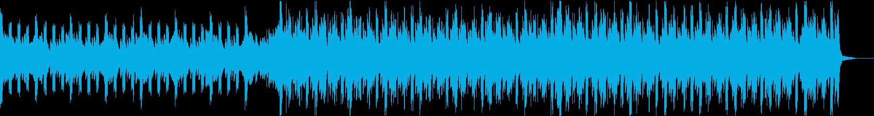 きらきらピアノ企業VPコーポレートdの再生済みの波形