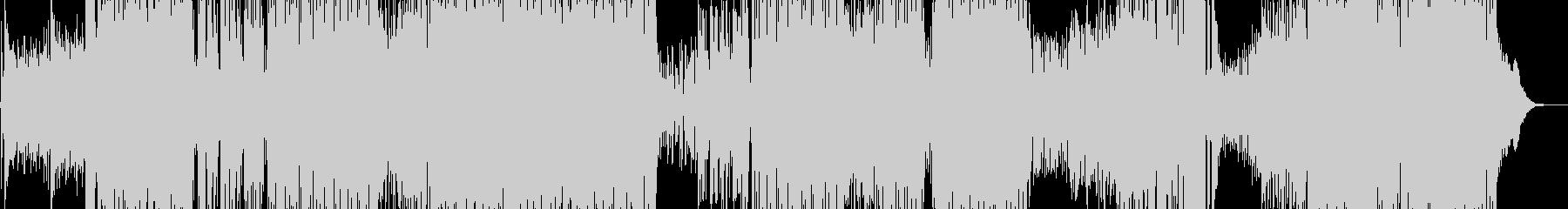 夏を彩るミックスポップ ピアノソロ有A+の未再生の波形