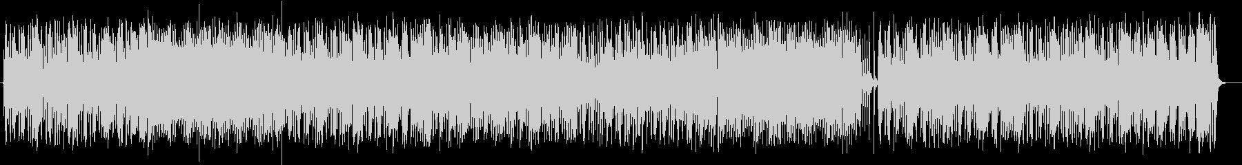 Pop and nimble violin classic's unreproduced waveform