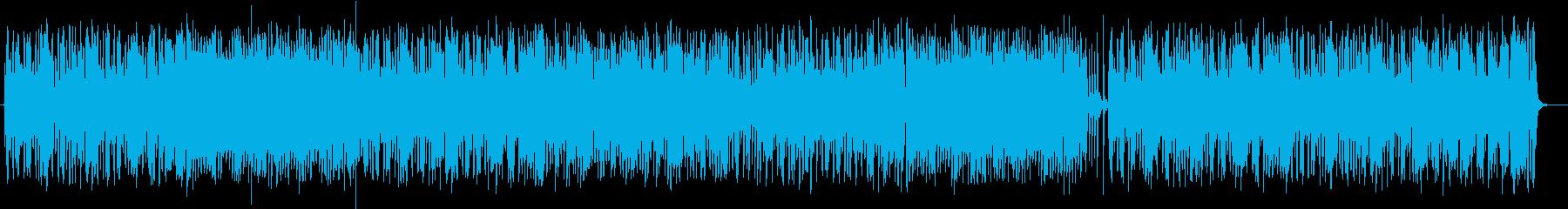 Pop and nimble violin classic's reproduced waveform