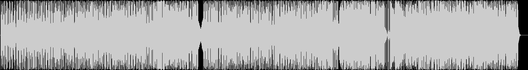 ニューエイジ、スムースジャズ、ピア...の未再生の波形