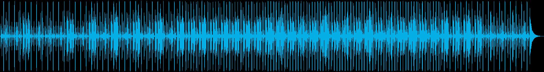 ダンス。 EP @ 0'37。ビー...の再生済みの波形