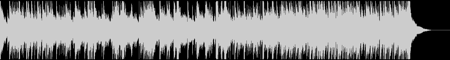 【生演奏】アコースティックなケルト風音楽の未再生の波形