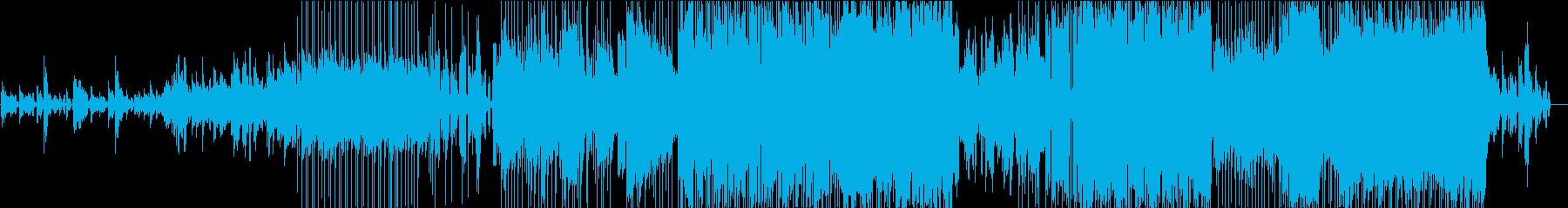 釘の再生済みの波形