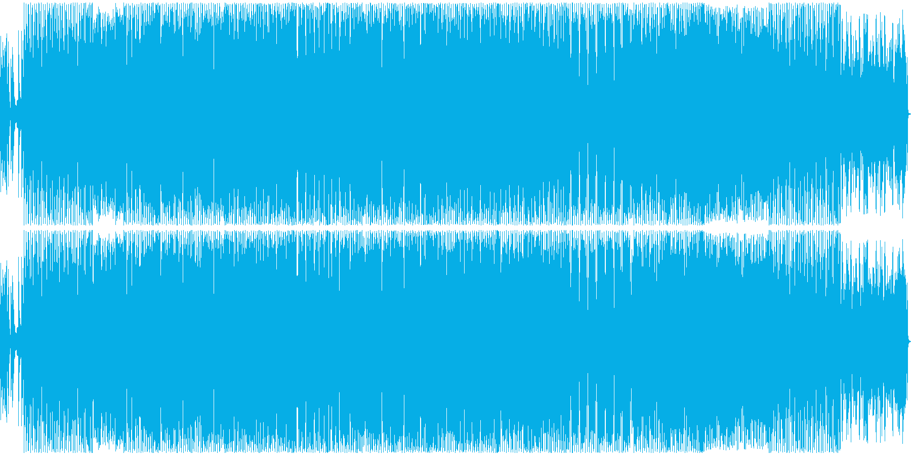 Sail Away feat. Alfred Beach Sandalの再生済みの波形