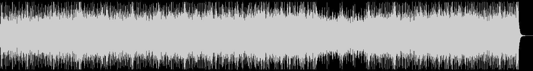 和楽器・和風・サムライロック:フルx1の未再生の波形