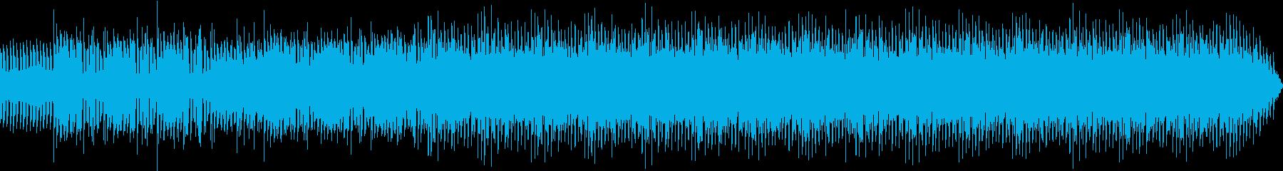 推理物ゲームで新事実がわかった時用の再生済みの波形