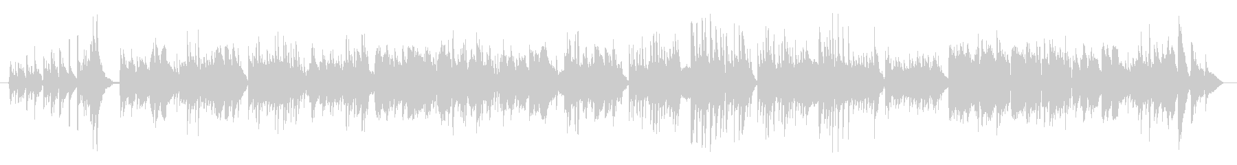 ギターとアコーディオンのデュオによる楽…の未再生の波形