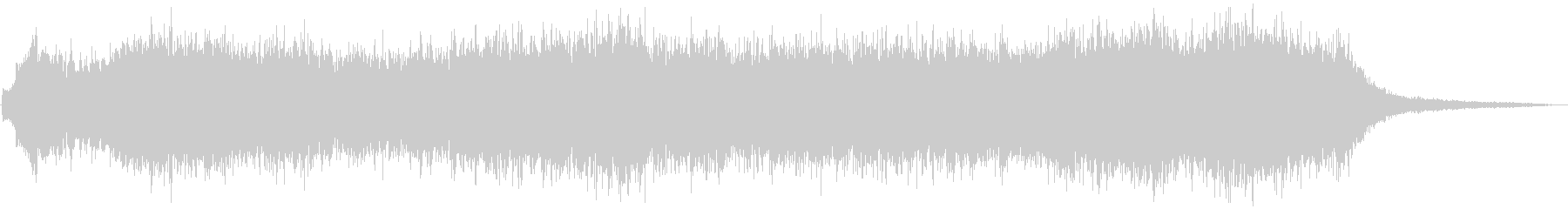PADS エラティック01の未再生の波形
