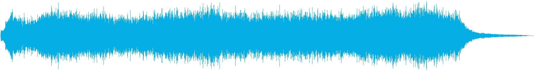 PADS エラティック01の再生済みの波形