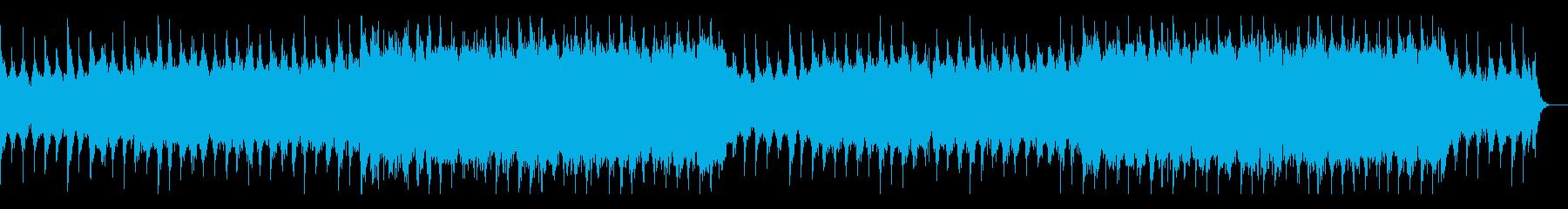【ドラムなし】企業VP41 挑戦 解決の再生済みの波形
