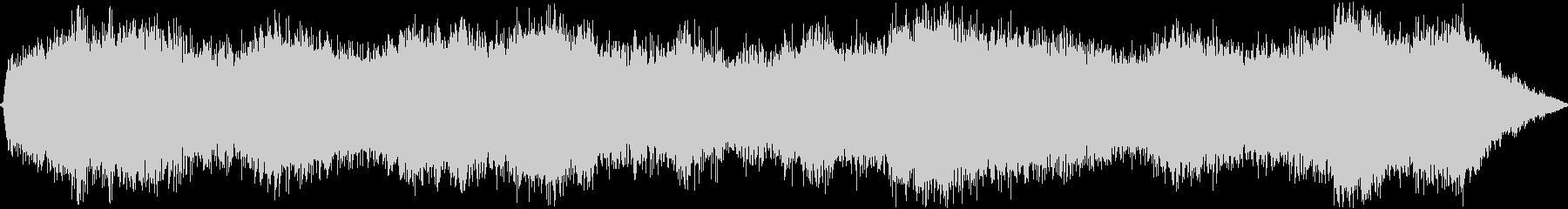 ダークアンビエント_05 リンリンの未再生の波形