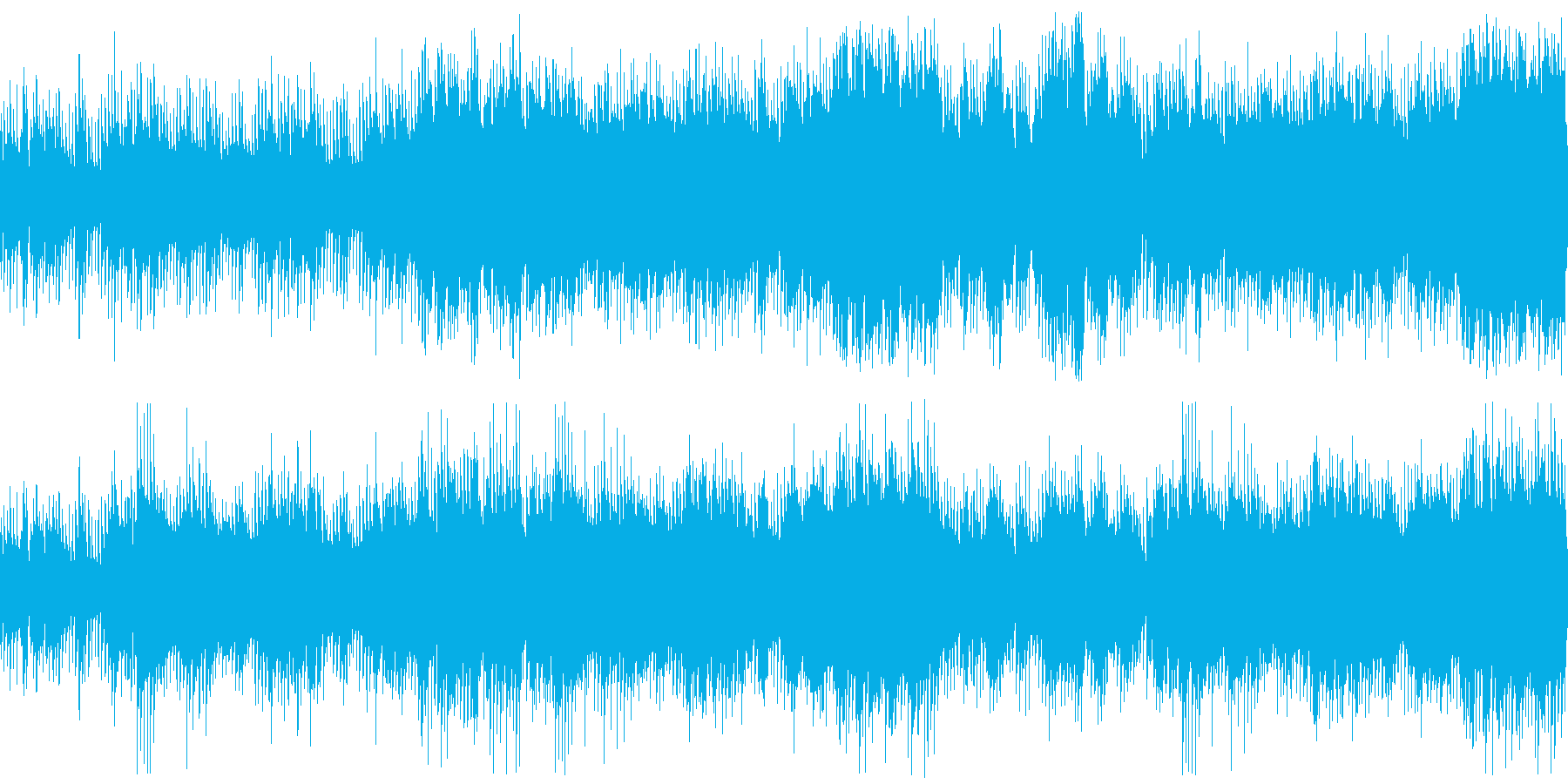 【メロディ・ドラム抜き】カントリー+ノ…の再生済みの波形