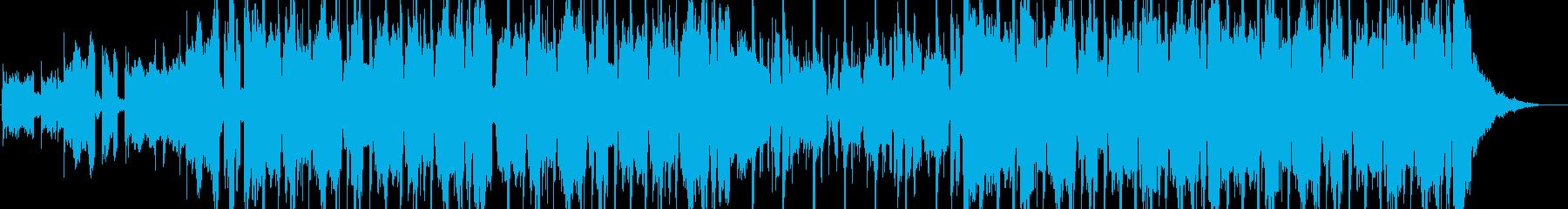 Hip-hop ほのぼの 幸せ ゆ...の再生済みの波形