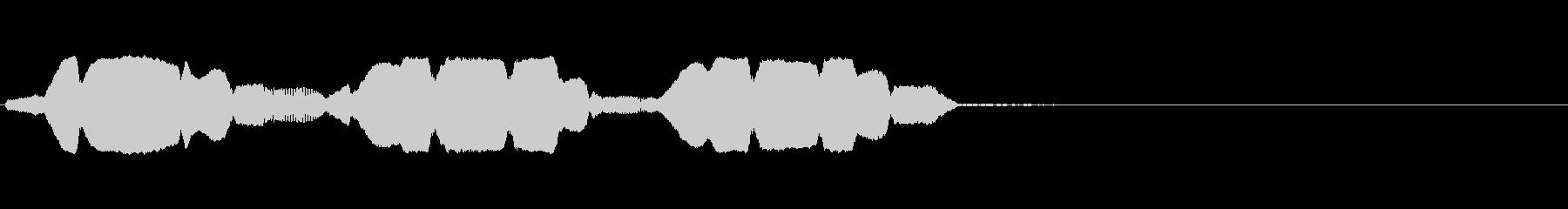 フルート:ローワーブル、漫画コメデ...の未再生の波形