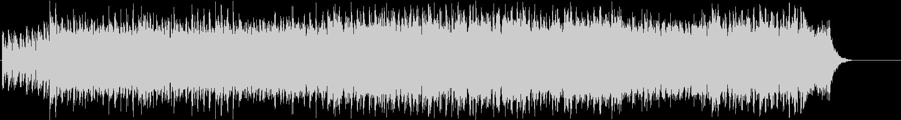 ディスコ 流行 スピード 追跡 報道の未再生の波形