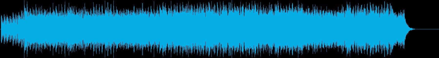ディスコ 流行 スピード 追跡 報道の再生済みの波形