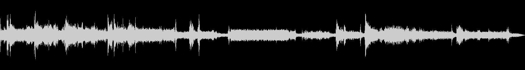 ワークショップ、メタル、オーバーヘ...の未再生の波形