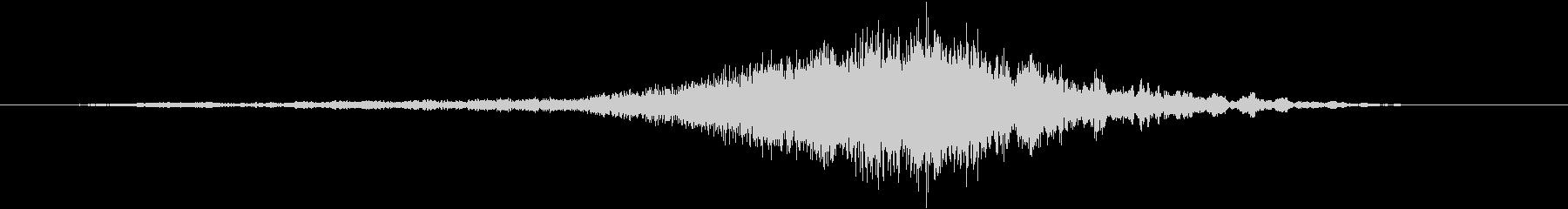 【ライザー】49 エピックサウンド 始動の未再生の波形