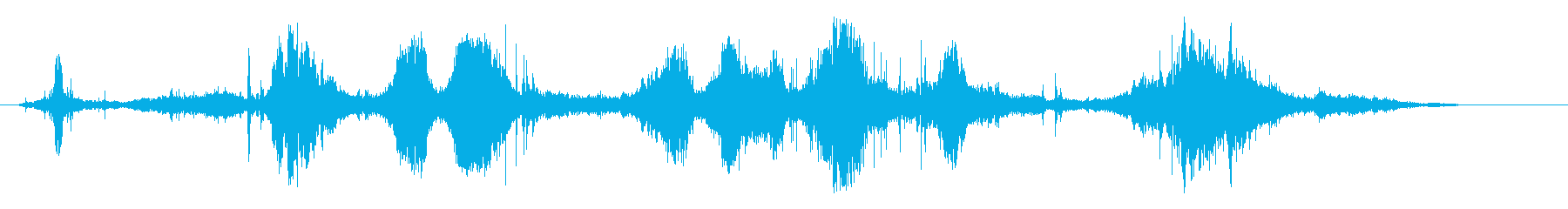 GTSカー;バイイントゥターン(1...の再生済みの波形