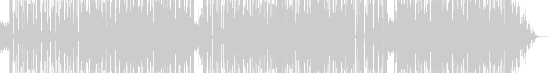 非明示的な歌詞のヒップホップグルー...の未再生の波形