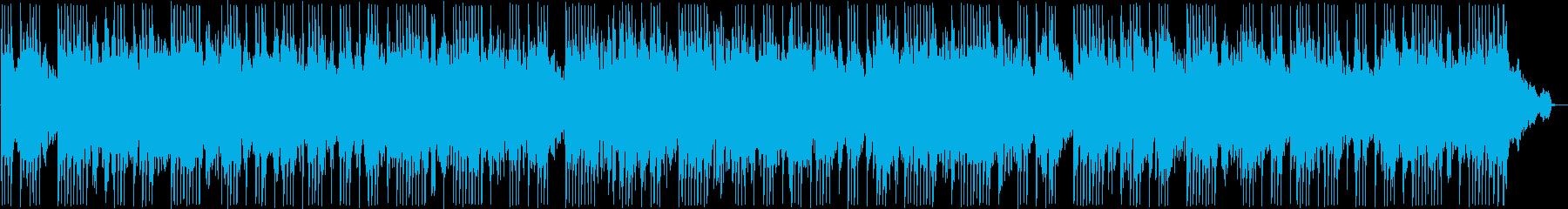 夢見る人 / フォスター(和風)の再生済みの波形