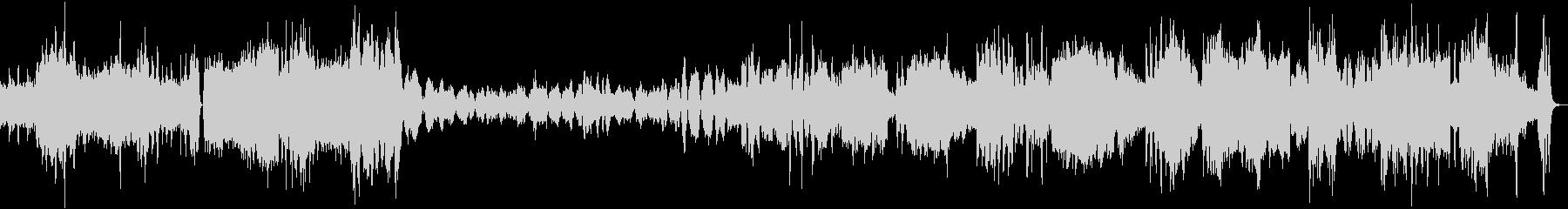 バラキレフ「イスラメイ」の未再生の波形