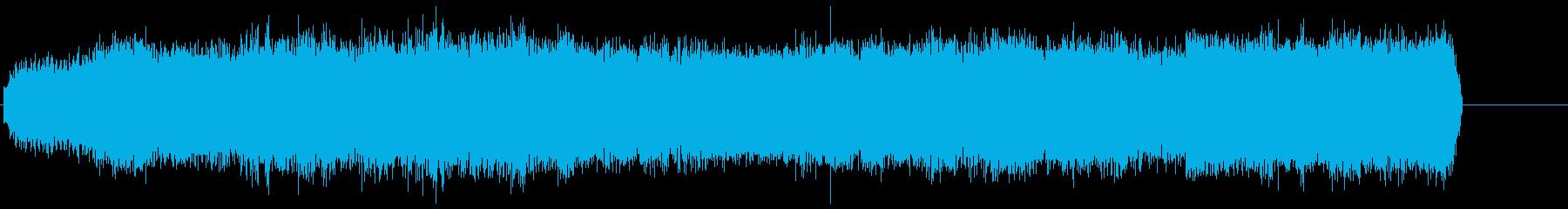 ドリルhammetaladro-電...の再生済みの波形