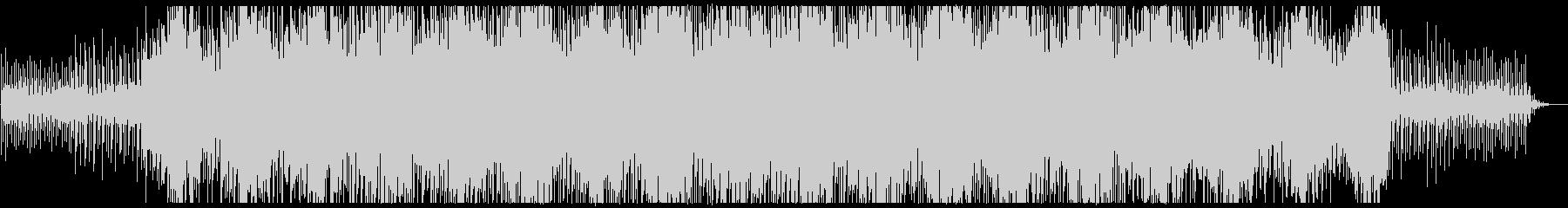興味をそそる時間のプレッシャーの音...の未再生の波形