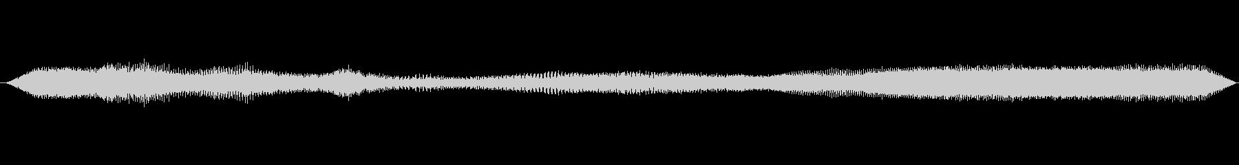 車 カマロ減速加速排気01の未再生の波形
