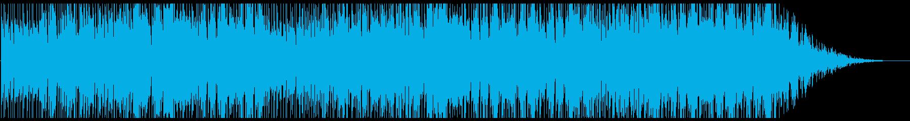 60年代のヴォーカルバイブと90年...の再生済みの波形