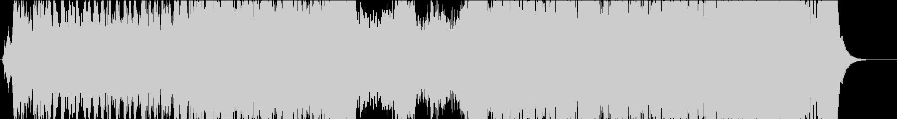 PV等に使えそうな激しめのオーケストラ曲の未再生の波形