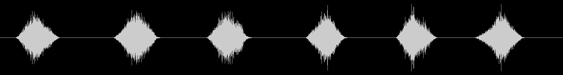 PC マウス ムーブ04-11(ソフト)の未再生の波形