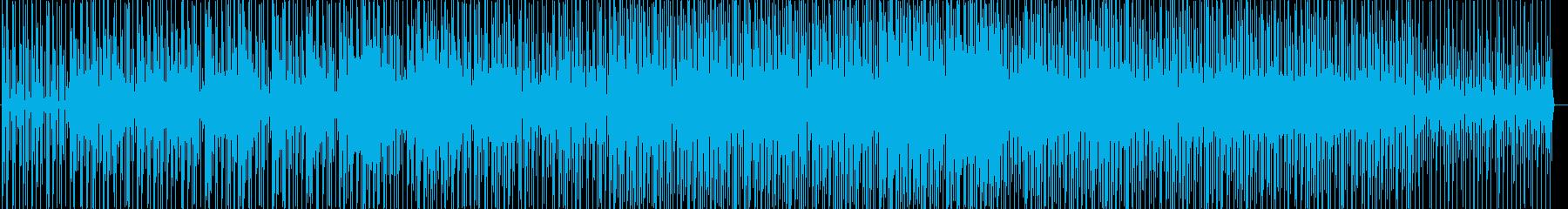 法人 サスペンス 技術的な adv...の再生済みの波形