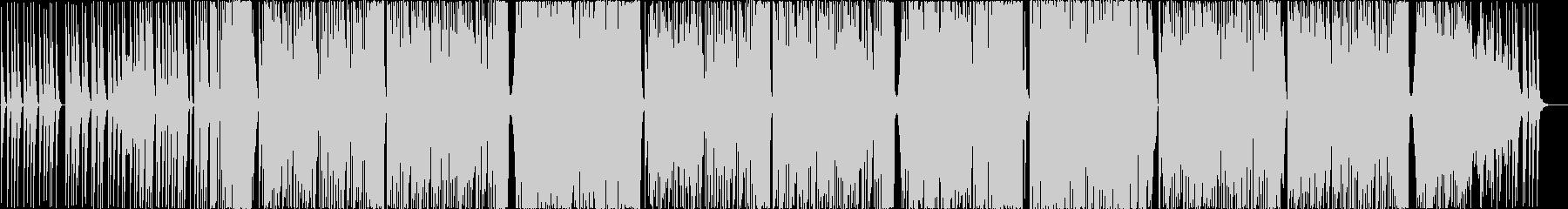 EDM系マシュメロぽいメロディクな曲-2の未再生の波形