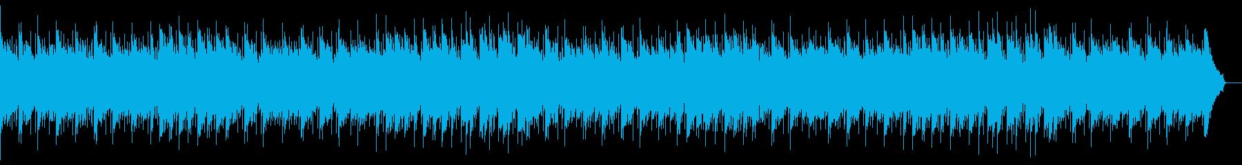 アコースティックセンチメンタル#36−0の再生済みの波形