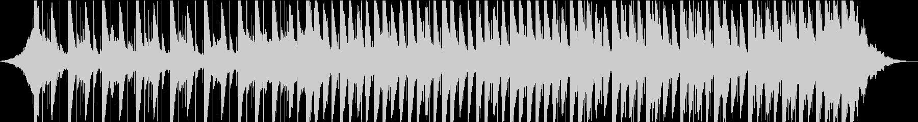 ポップ テクノ 代替案 ロック ア...の未再生の波形