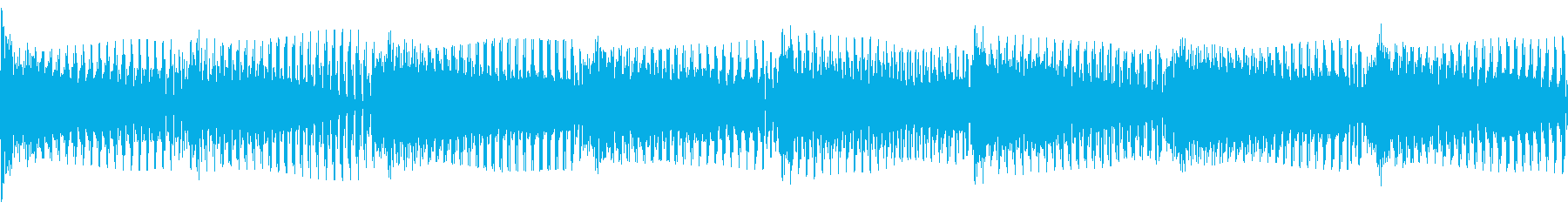 ベースピック弾き 4/4 80(ド)2の再生済みの波形