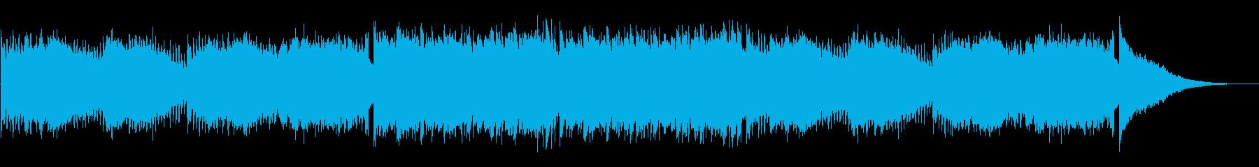 Ending / Painful Acoustic Pops's reproduced waveform