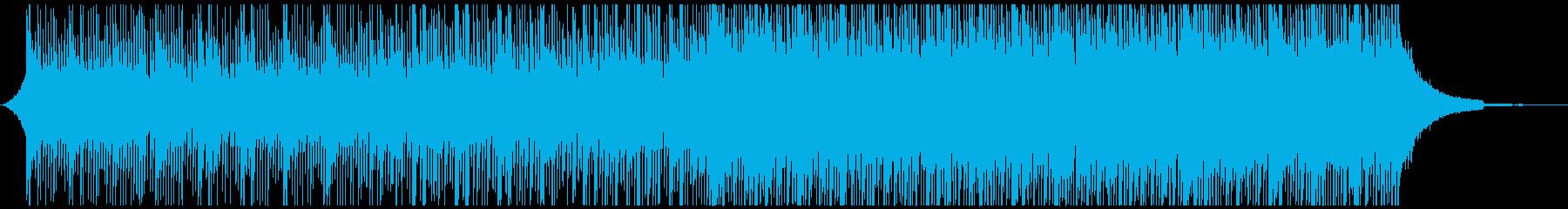 爽やか明るい・ゆったり/企業VP系08nの再生済みの波形