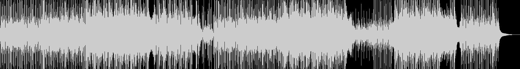 爽やかギター・聞き流せるポップ 長尺★の未再生の波形