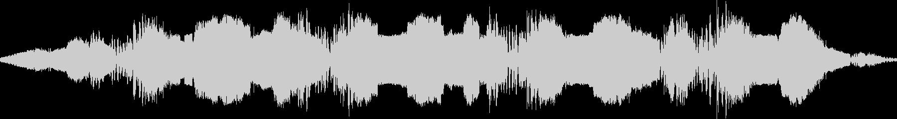 ランダム合成0606 ZGの未再生の波形