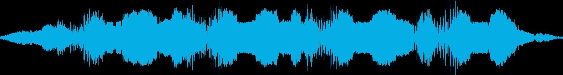ランダム合成0606 ZGの再生済みの波形