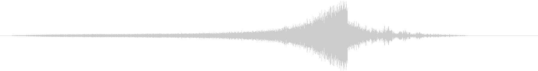 【ライザー】33 ホラーサウンド 恐怖の未再生の波形