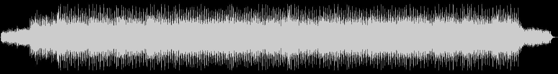 チュートリアル、デジタル、温かい曲の未再生の波形