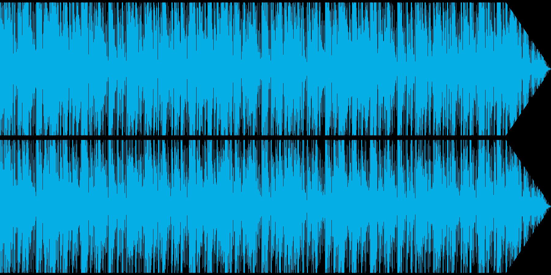 和風 演舞 尺八 太鼓 Japaneseの再生済みの波形
