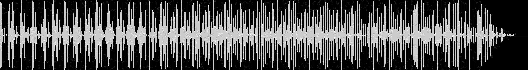 bgm46の未再生の波形