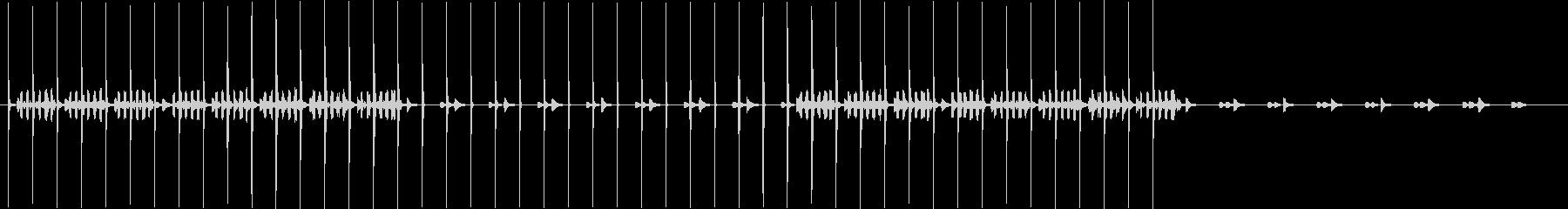 RPGの回想シーンをイメージした曲。の未再生の波形