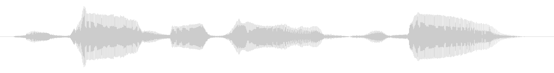 """6-year-old girl """"2021""""-01's unreproduced waveform"""