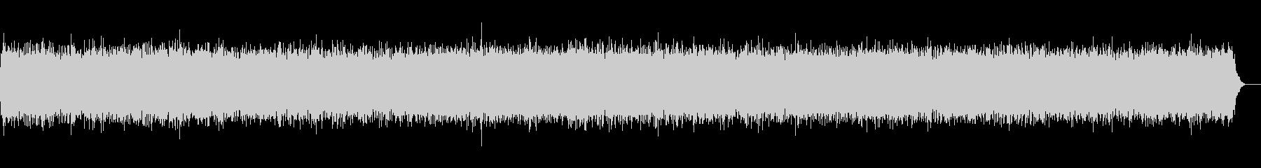 【ザー】無線やラジオのノイズ音の未再生の波形